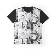 The Perfect Heroine Graphic T-Shirt
