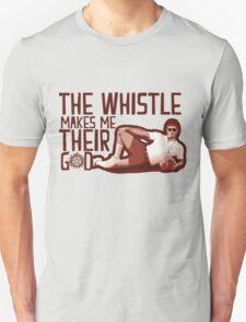 One Simple Rule: Dodge Unisex T-Shirt