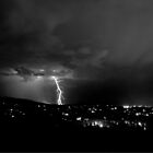 The Wrath Of Lighting by Kgphotographics