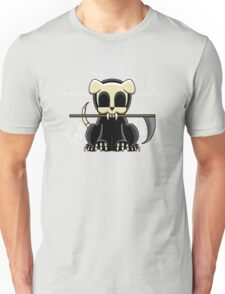 Grim Reapets - A Dog Named Decay - Grim Pets Unisex T-Shirt