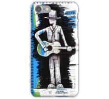 Memphis, Tennessee iPhone Case/Skin
