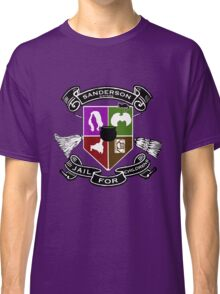 Sanderson Academy Classic T-Shirt