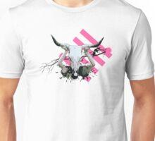 Devil's in my head Unisex T-Shirt
