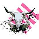 Devil's in my head by Laura Carl