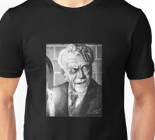 Boris Karloff, Classic Gentleman Unisex T-Shirt