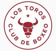Los Toros Boxing Club One Piece - Short Sleeve