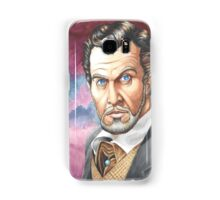 Vincent Price, The Master of Horror Samsung Galaxy Case/Skin