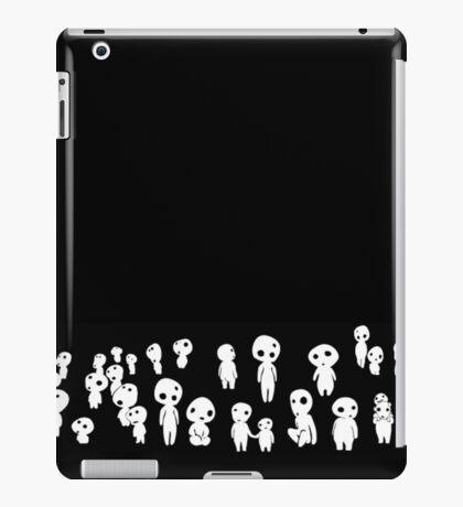 Kodamas iPad Case/Skin