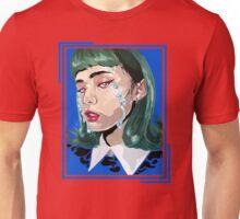 Crystal Tears  Unisex T-Shirt