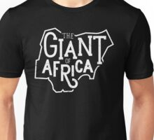 The Giant of Africa T-Shirt