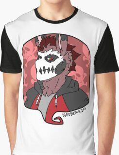 It's Ya Boi Pierce Graphic T-Shirt