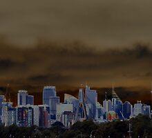 City of Sydney by VallyDalPra