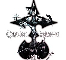 Organization XIII Members - Kingdom Hearts by Zabullionaire