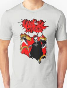 (Ian) Malcolm In The Middle  Unisex T-Shirt