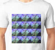 Imagination- Tree in the Museum Unisex T-Shirt