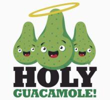 Holy Guacamole! (Light Version) Kids Clothes