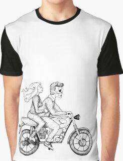 Camacho Graphic T-Shirt