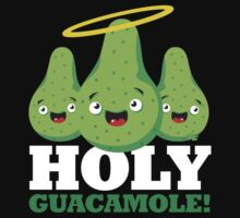 Holy Guacamole! (Dark Version) by Paul-M-W