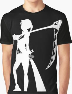 Scyth Master Graphic T-Shirt