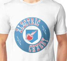 Electric Cherry Unisex T-Shirt