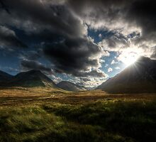 Glen Coe by Phillip Munro
