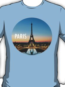 Paris is my home T-Shirt