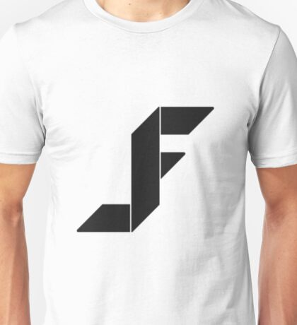 JackFrags logo! Unisex T-Shirt