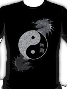 Ying Yang - Equlibrium T-Shirt