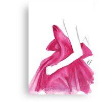 Marchesa Canvas Print
