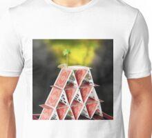 What we are dealt  Unisex T-Shirt