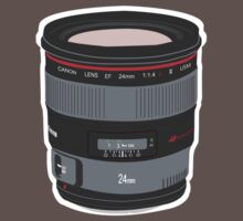 Prime Time - Lens Only by David Gray