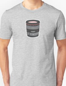 Prime Time - Lens Only Unisex T-Shirt