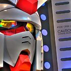 TGS Gundam RX-78-2 by Phillip Munro