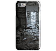 Abandoned and Desolate II iPhone Case/Skin