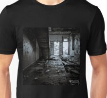 Abandoned and Desolate II Unisex T-Shirt