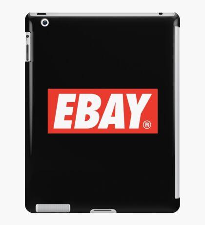 eBay OBEY iPad Case/Skin