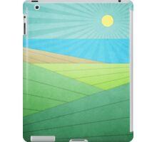 I Can See The Beach iPad Case/Skin