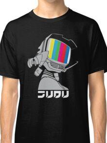 FLCL - Canti Broadcast  Classic T-Shirt