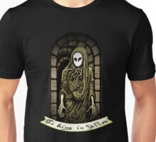 The King in Yellow Unisex T-Shirt
