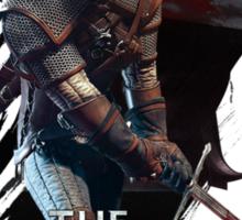 The Witcher 3: Wild Hunt Sticker