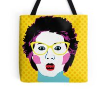 Lee Lin Chin for PM Pop Art Tote Bag