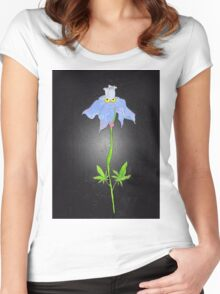 The Larkspur Women's Fitted Scoop T-Shirt