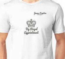 Royal Appointment - James Newton Apparel Tshirt Unisex T-Shirt