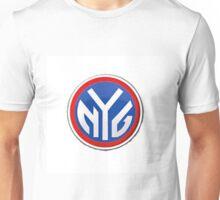 New York Football Giants Unisex T-Shirt