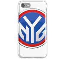 New York Football Giants iPhone Case/Skin