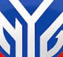 New York Football Giants Sticker