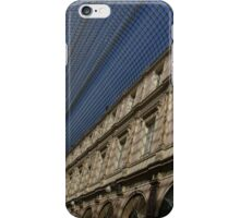 Playing With The Shadows - Brussels, Belgium Royal Galleria iPhone Case/Skin