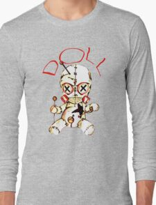 The Doll  Long Sleeve T-Shirt