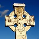 Celtic Cross by Kayleigh Walmsley