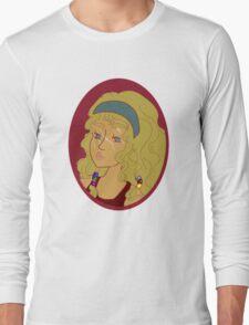 Taivah Long Sleeve T-Shirt